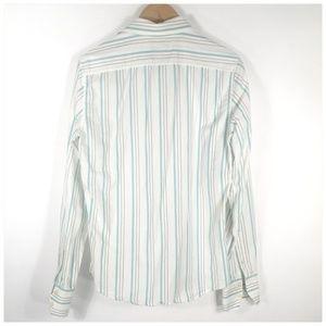 Hollister Shirts - Hollister Mens Casual Button Down Shirt Medium